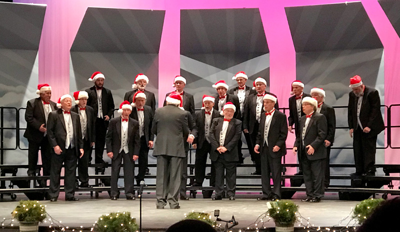 0020 HCC at 2017 Christmas Show