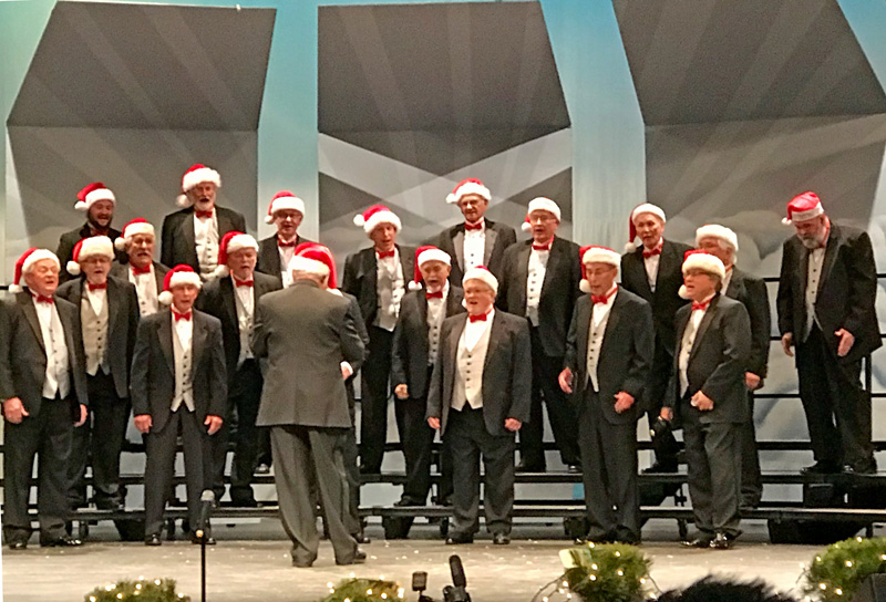 0022 HCC at 2017 Christmas Show