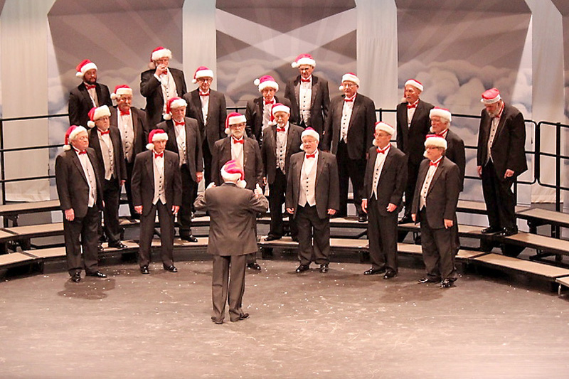 0110 High Country Chorus 2017 Christmas Show