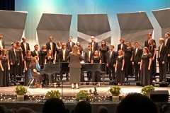 0080 SL HS ShowBiz choir Cynthia Whipple