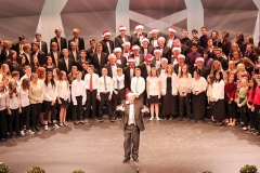 0130 Combined Singers 2017 HCC Christmas Show