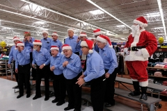0020 Chorus at Walmart from right